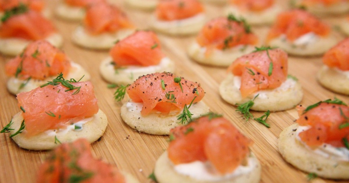 London international orchestra concert canape reception for Canape catering london